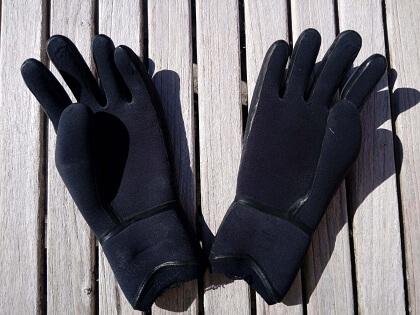 gants néoprène - Longelitto