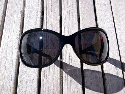 lunettes de soleil - Longelitto