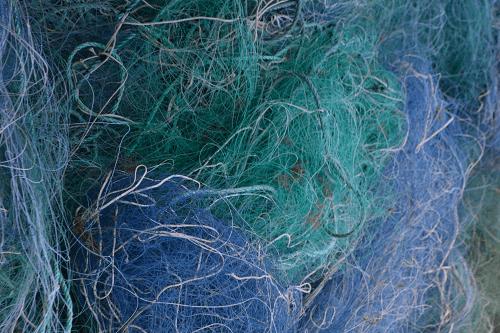filets de pêche - crédit photo Fil & Fab